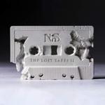 NAS THE LOST TAPES (2LP)