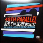 NEIL SWAINSON RSD 2020 - 49TH PARALLEL