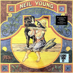 NEIL YOUNG HOMEGROWN  RSD20