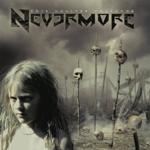 NEVERMORE THIS GODLESS ENDEAVOR (2018)/GATEFOLD BLACK 2LP+CD & POSTER