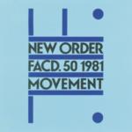 NEW ORDER MOVEMENT (LP)