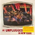NIRVANA MTV UNPLUGGED (2LP)