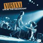 NIRVANA LIVE AT THE PARAMOUNT (2LP)