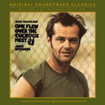 JACK NITZSCHE ONE FLEW OVER THE CUCKOO'S NEST (DELUXE COLLECTORS' EDITION - THE DEFINITIVE COLLECTION! 180-GRAM VINYL)