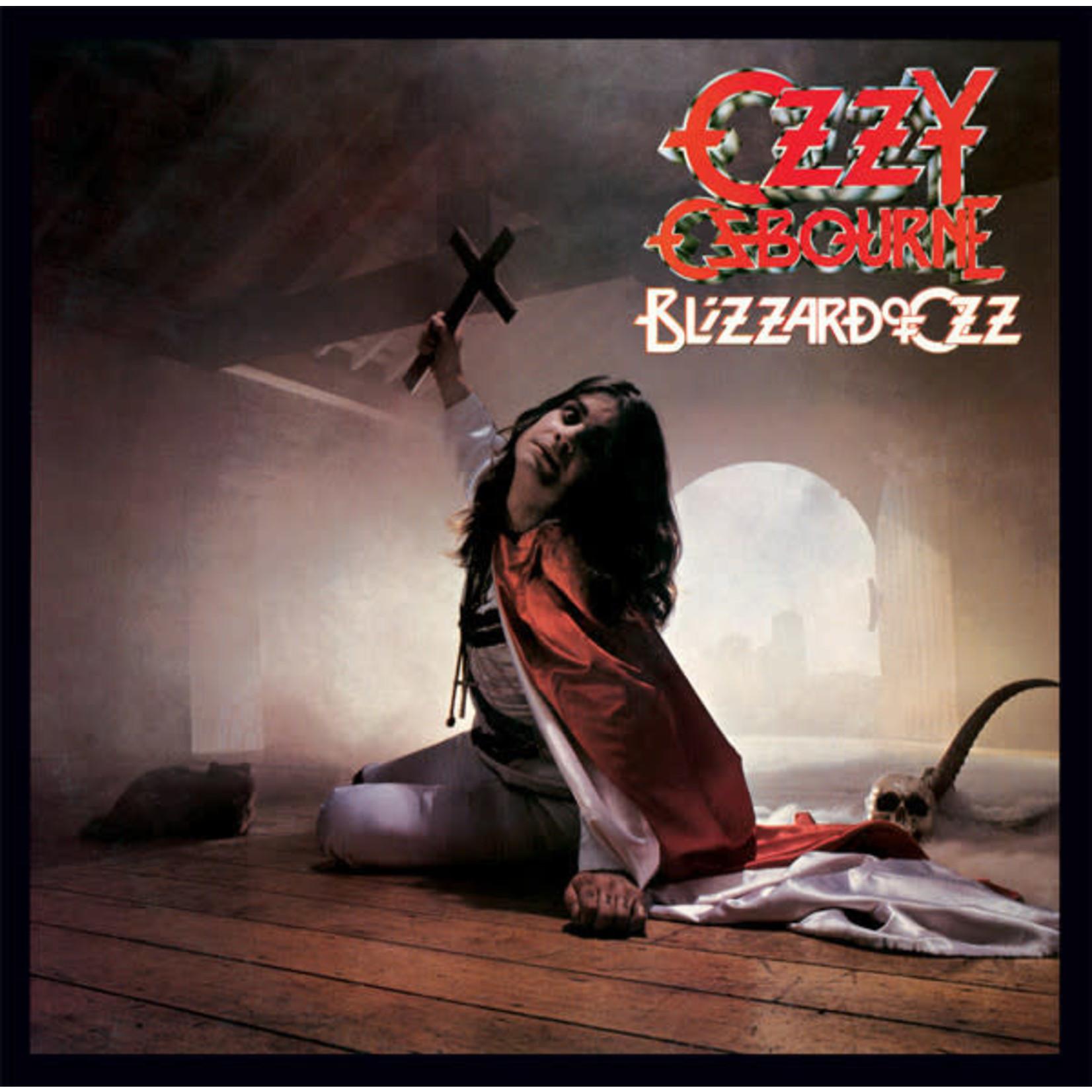 OZZY OSBOURNE BLIZZARD OF OZZ (30th ANNIVERSARY EDITION)