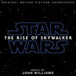 JOHN WILLIAMS STAR WARS: THE RISE OF SKYWALKER (LP)