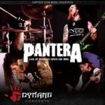 PANTERA LIVE AT DYNAMO OPEN AIR 1998