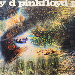 PINK FLOYD A SAUCERFUL OF SECRETS (2016 REMASTERED)