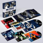 THE POLICE EVERY MOVE YOU MAKE: THE STUDIO RECORDINGS (6LP)