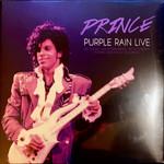 PRINCE PURPLE RAIN LIVE  2LP