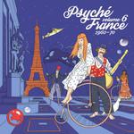PSYCHÉ FRANCE 60-70 RSD 2020 - PSYCHÉ FRANCE, VOL. 6 (1960 - 70) (LP)