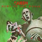 QUEEN QUEEN - NEWS OF THE WORLD(LP)