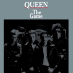 QUEEN THE GAME (HALF-SPEED MASTERED)