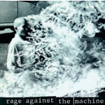 RAGE AGAINST THE MACHINE RAGE AGAINST THE MACHINE (LP)