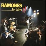 RAMONES RSD 2020 - IT'S ALIVE II (2LP)