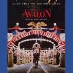 RANDY NEWMAN RSD 2020 - AVALON (OST, SOLID BLUE & SOLID SILVER MIXED LP)