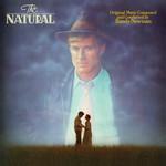 RANDY NEWMAN RSD 2020 - THE NATURAL (OST, AQUA BLUE LP)