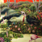 RIVAL SONS FERAL ROOTS (2LP)