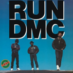 RUN-DMC TOUGHER THAN LEATHER