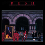 RUSH MOVING PICTURES  180g VINYL