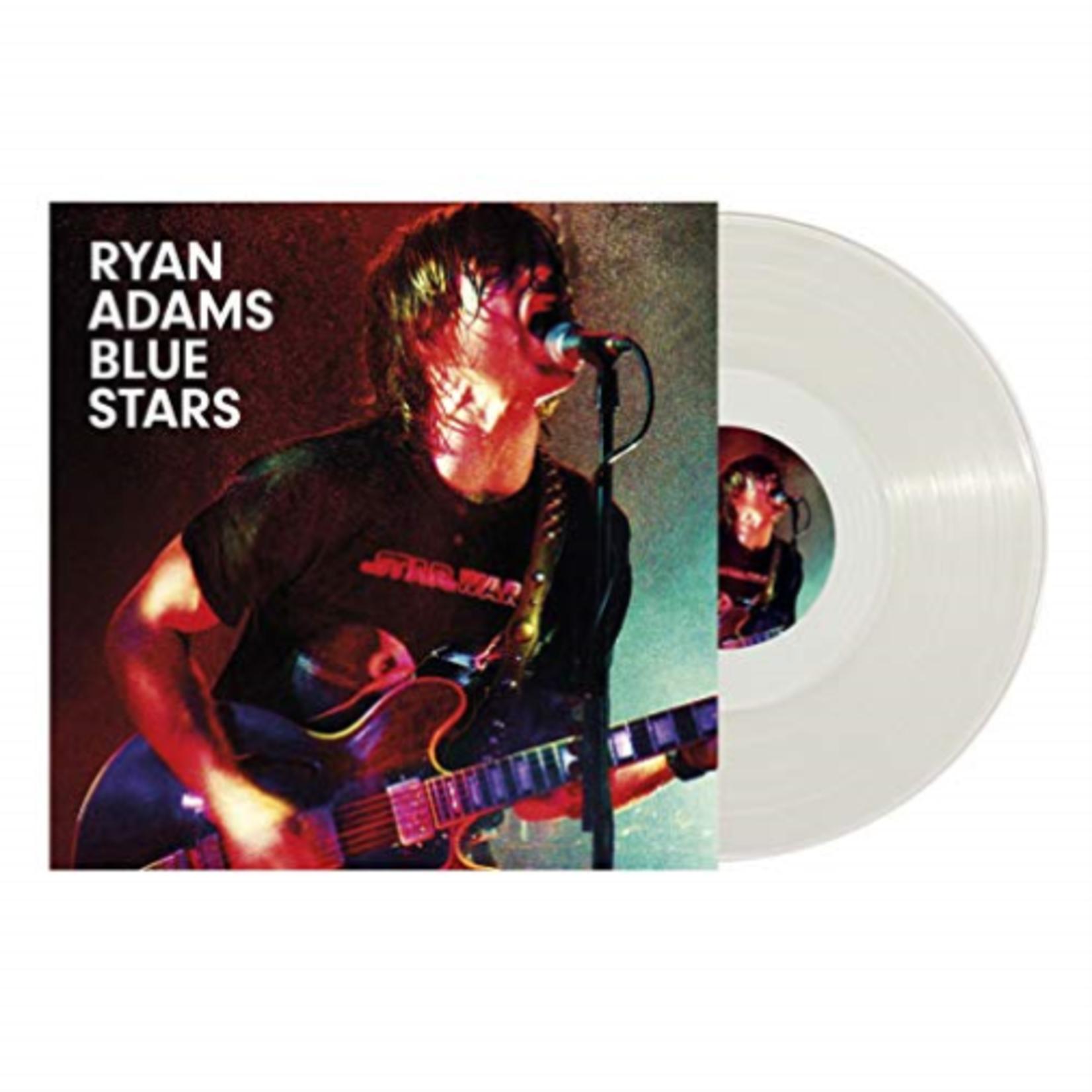 RYAN ADAMS BLUE STARS