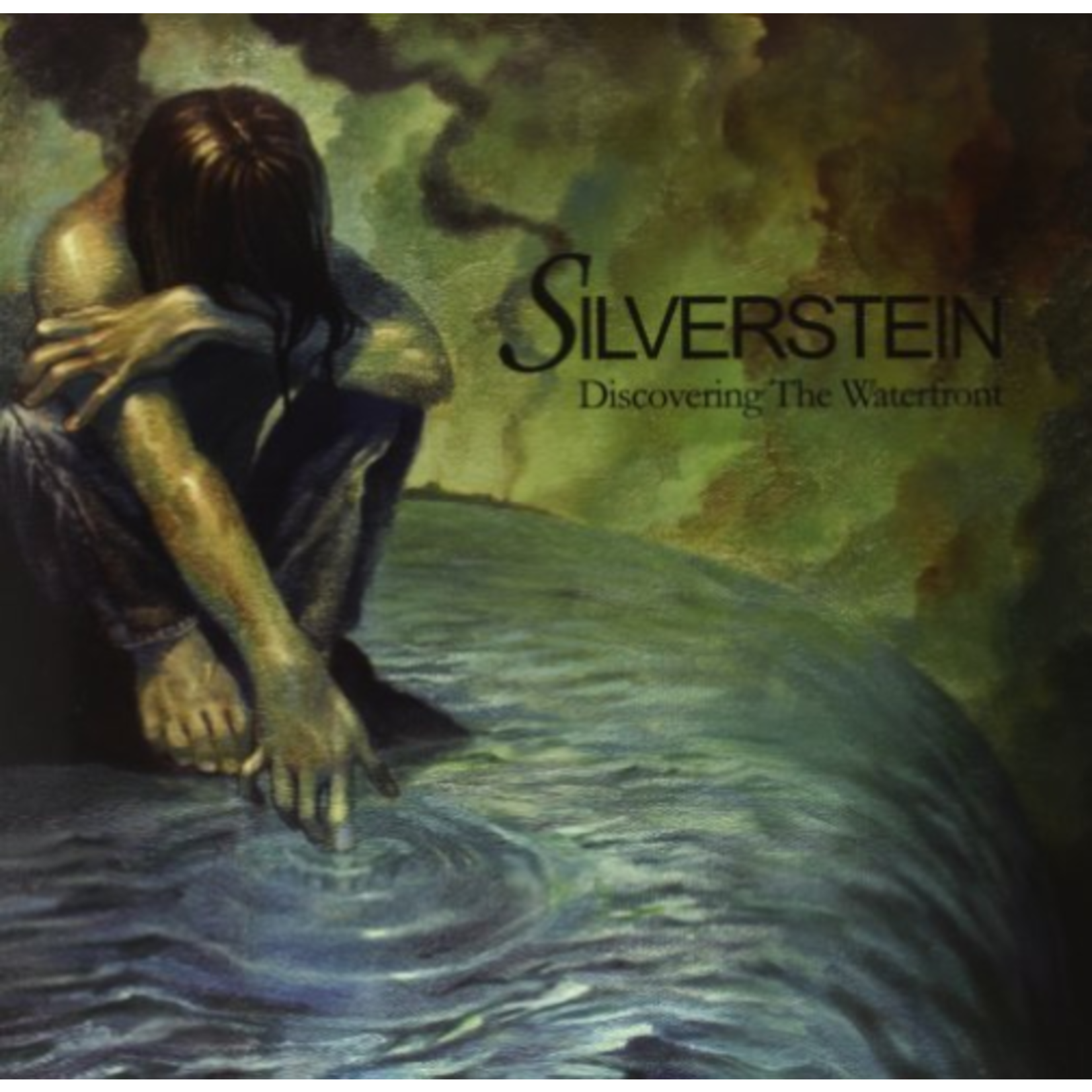 SILVERSTEIN DISCOVERING THE WATERFRONT