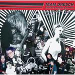 TEAM DRESCH RSD 2020 - CHOICES, CHANCES, CHANGES (PINK VINYL)