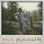 GLORIOUS SONS YOUNG BEAUTIES AND FOOLS (LP)