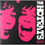 THE HOTRATS RSD 2020 - TURN ONS - 10TH ANNIVERSARY EDITION