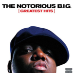 THE NOTORIOUS B.I.G. GREATEST HITS (2LP)