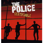 THE POLICE CERTIFIABLE 3LP