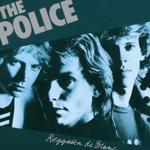THE POLICE REGATTA DE BLANC (LP)