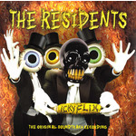 THE RESIDENTS RSD 2020 - ICKY FLIX: THE ORIGINAL SOUNDTRACK RECORDING