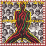 A TRIBE CALLED QUEST MIDNIGHT MARAUDERS