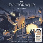 DOCTOR WHO RSD 2020 - DOCTOR WHO - THE MASSACRE