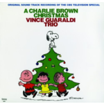 VINCE GUARALDI A CHARLIE BROWN CHRISTMAS (SPECIAL GREEN VINYL)