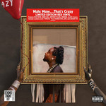 WALE RSD 2020 - WOW… THAT'S CRAZY (APPLE RED LP)