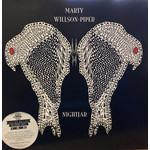 MARTY WILLSON-PIPER NIGHTJAR (RED VINYL) RSD 20