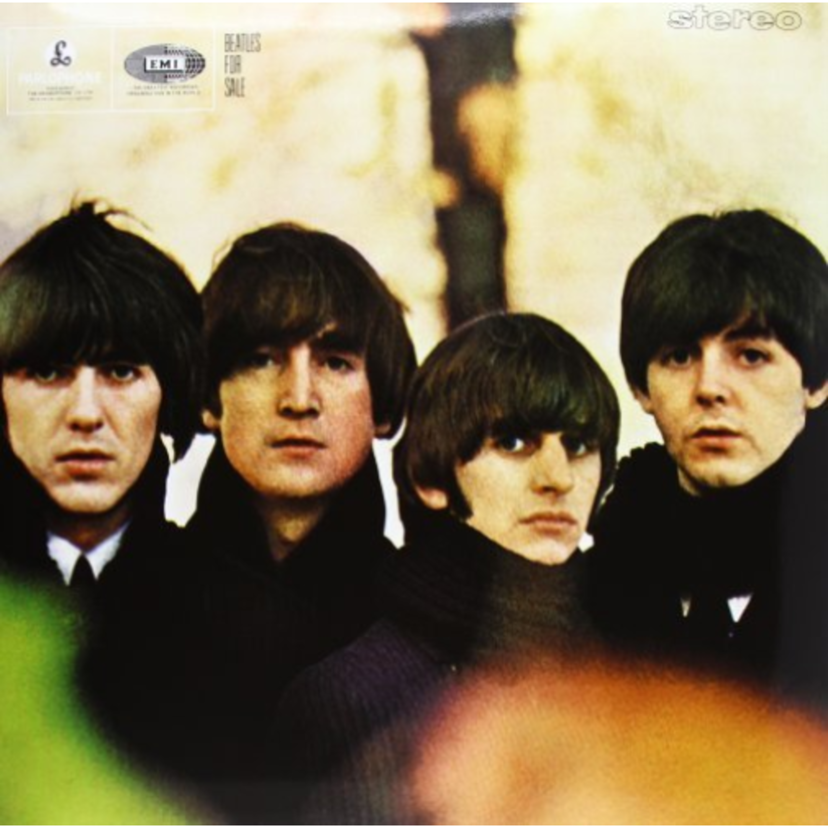 THE BEATLES - BEATLES FOR SALE REMASTERED 180G