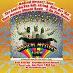 THE BEATLES MAGICAL MYSTERY TOUR (REMASTERED, 180G)