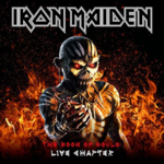 IRON MAIDEN THE BOOK OF SOULS: LIVE CHAPTER (3LP)