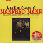 MANFRED MANN THE FIVE FACES OF MANFRED MANN