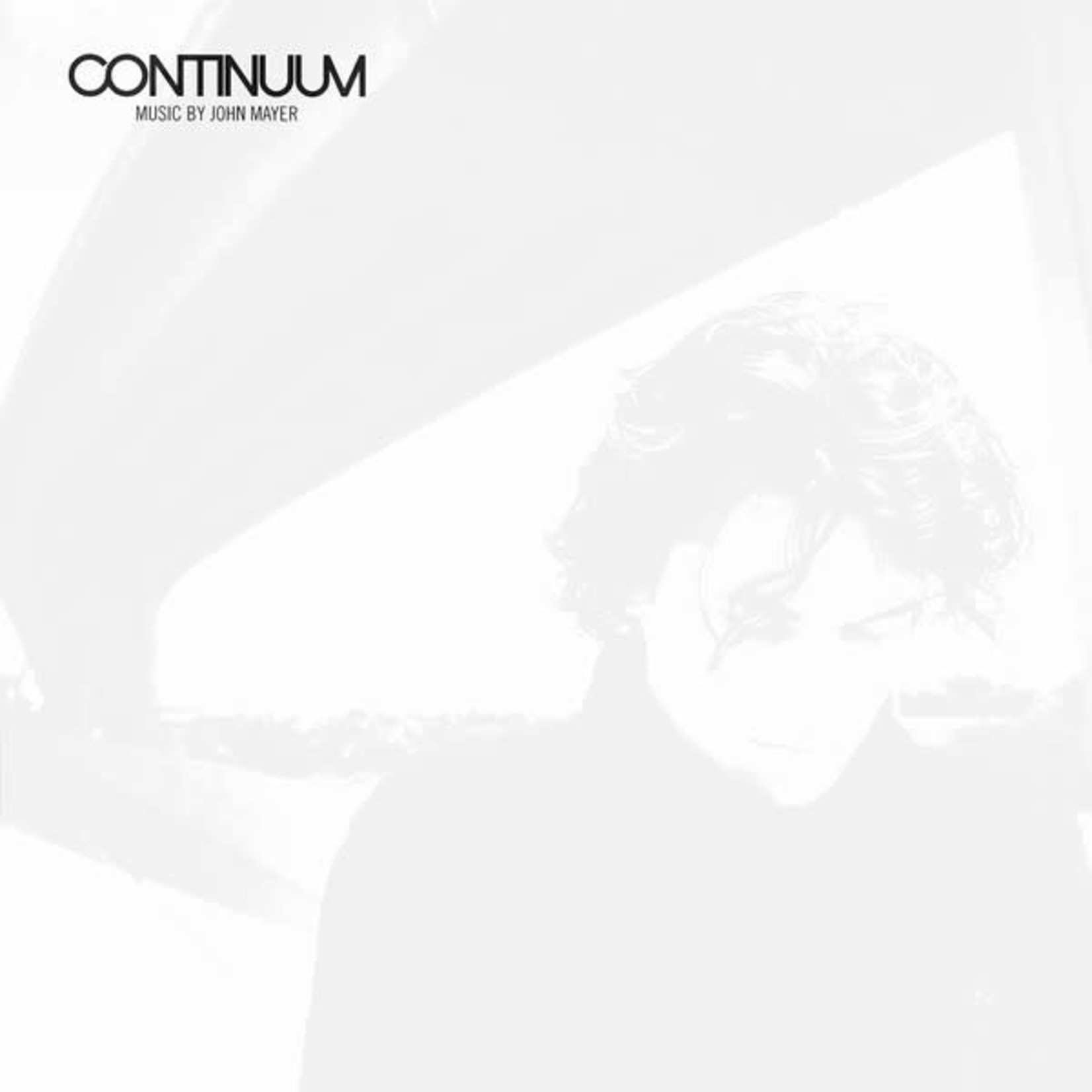 JOHN MAYER CONTINUUM 2 LP