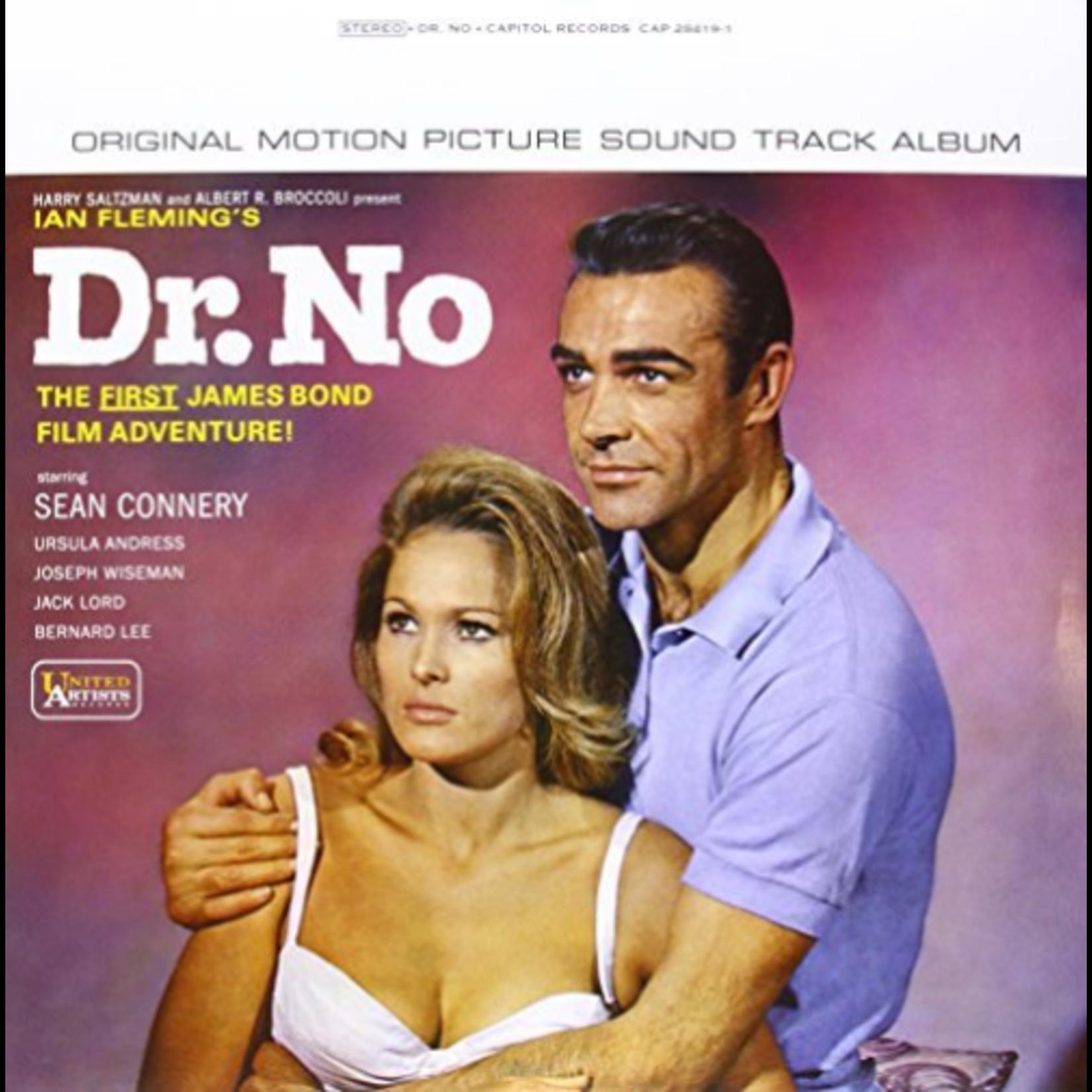 MONTY NORMAN DR. NO
