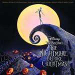 DANNY ELFMAN THE NIGHTMARE BEFORE CHRISTMAS (TIM BURTON'S)