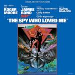 MARVIN HAMLISCH THE SPY WHO LOVED ME (JAMES BOND)