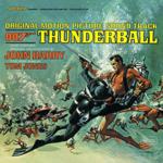JOHN BERRY THUNDERBALL (JAMES BOND)