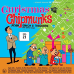 ALVIN, SIMON AND THEODORE CHRISTMAS WITH THE CHIPMUNKS