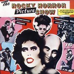 VARIOUS ARTISTS THE ROCKY HORROR PICTURE SHOW  45TH ANN. LTD EDITION SOUNDTRACK PICTURE DISC