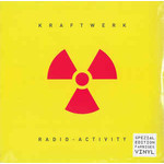 KRAFTWERK RADIO-ACTIVITY (YELLOW TRANSLUCENT VINYL)
